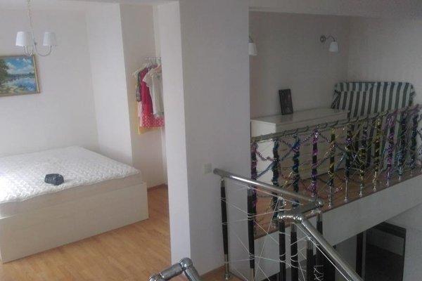 Apartments on Sovetskaya - фото 5