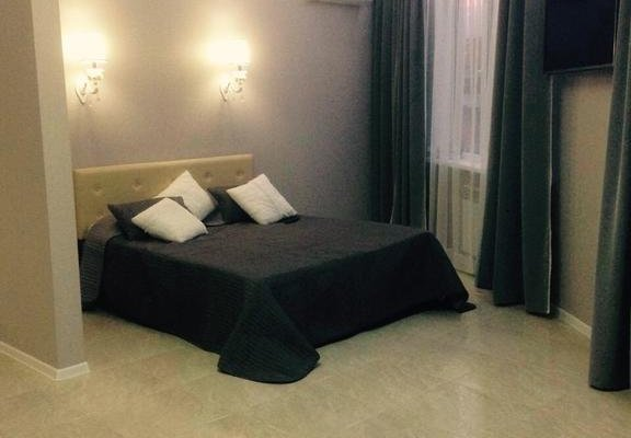 Apartment on Primorskaya 1 - фото 1