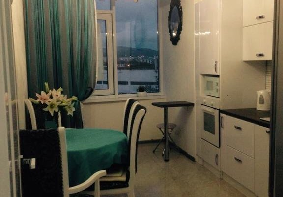 Apartment on Primorskaya 1 - фото 5