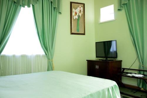 Hotel Aliya - фото 1