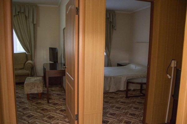 Hotel Aliya - фото 12