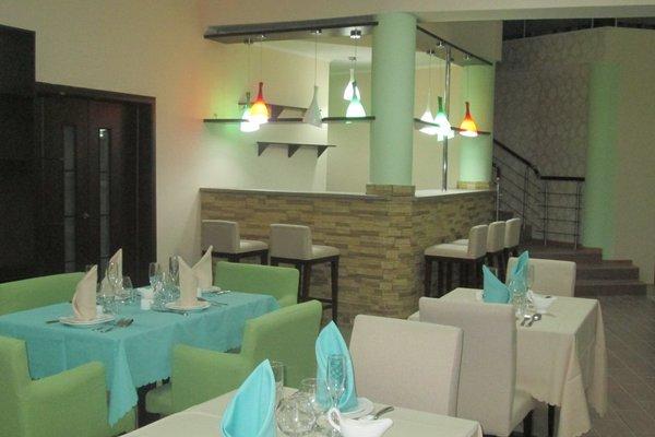 Hotel Aliya - фото 15