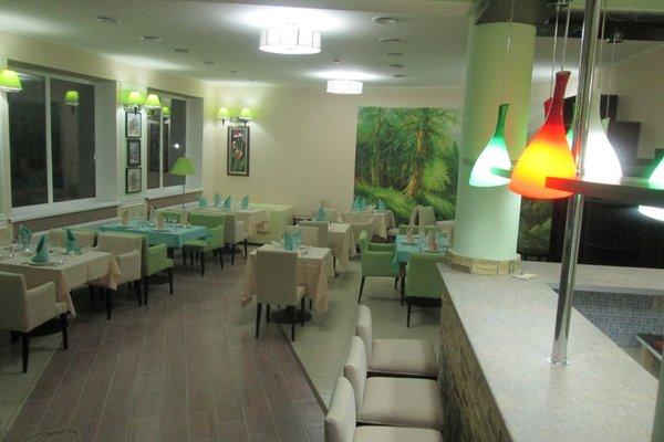Hotel Aliya - фото 16