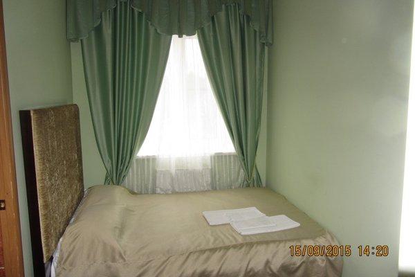 Hotel Aliya - фото 2