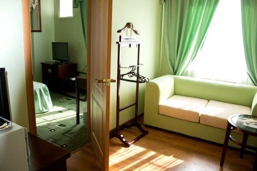 Hotel Aliya - фото 3