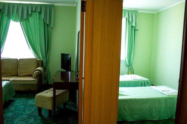 Hotel Aliya - фото 4