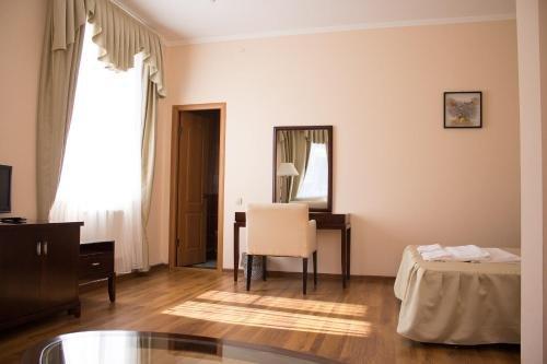 Hotel Aliya - фото 6