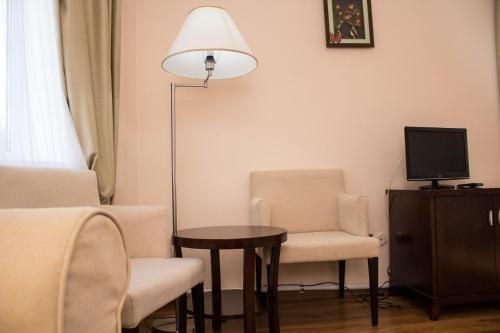 Hotel Aliya - фото 7