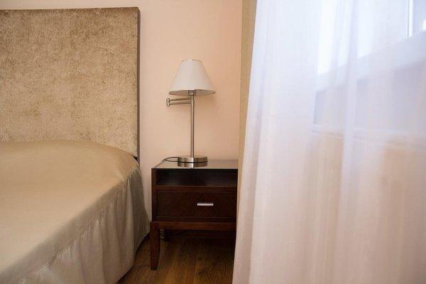 Hotel Aliya - фото 8