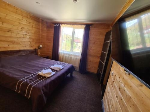 Мини-отель Mountain Rider - фото 12