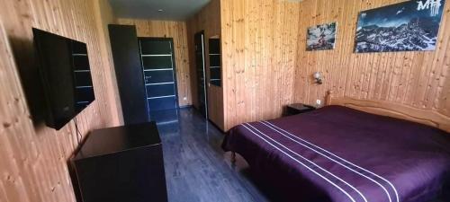 Мини-отель Mountain Rider - фото 17