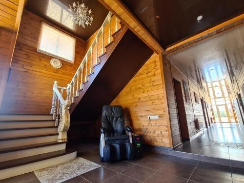 Мини-отель Mountain Rider - фото 3