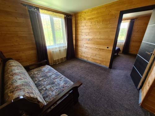 Мини-отель Mountain Rider - фото 6