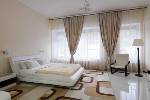 Guest House Yablonevyy Tsvet - фото 28
