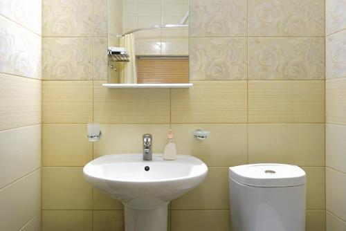 Guest House Yablonevyy Tsvet - фото 9