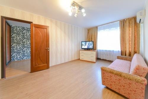 Apartments on Novorosiiskaia 264 - фото 1