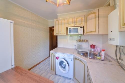 Apartments on Novorosiiskaia 264 - фото 5