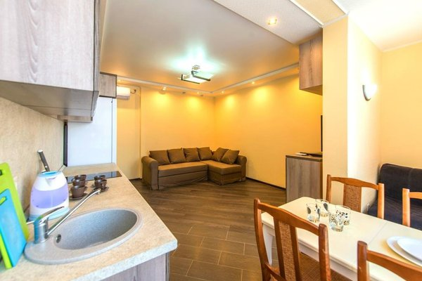 Apartment on Kirova 1 - фото 1