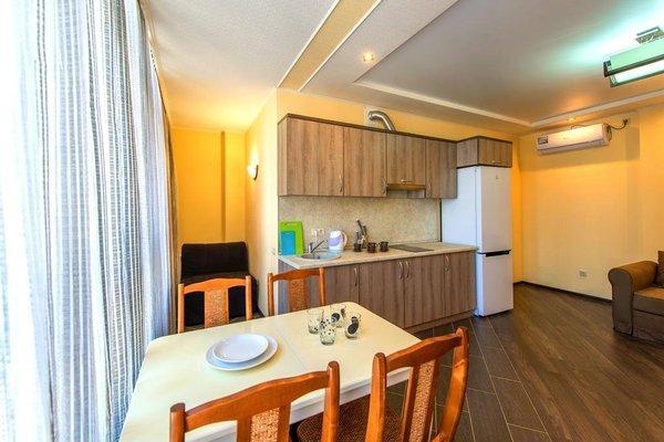 Apartment on Kirova 1 - фото 2