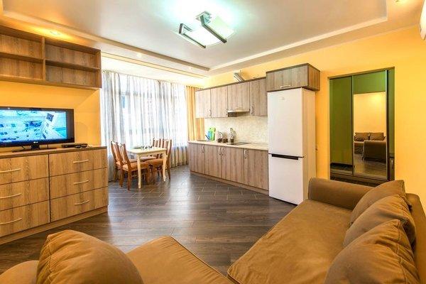 Apartment on Kirova 1 - фото 3