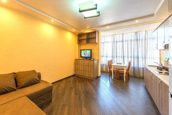 Apartment on Kirova 1 - фото 4
