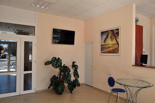 Apartment on Kirova 1 - фото 6