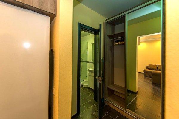 Apartment on Kirova 1 - фото 7