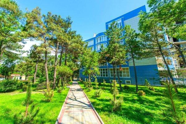 Apartment on Kirova 1 - фото 8