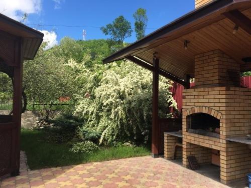 Guest House Dacha - фото 16