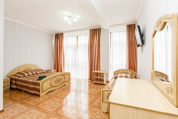 Versal 2 Guest House - фото 10