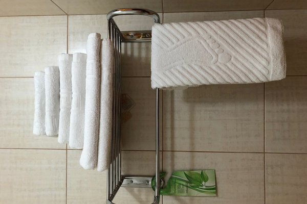 Guest Hotel Platan - фото 18