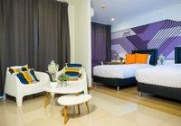 Отзывы Hotel Amaze Bangkok, 3 звезды
