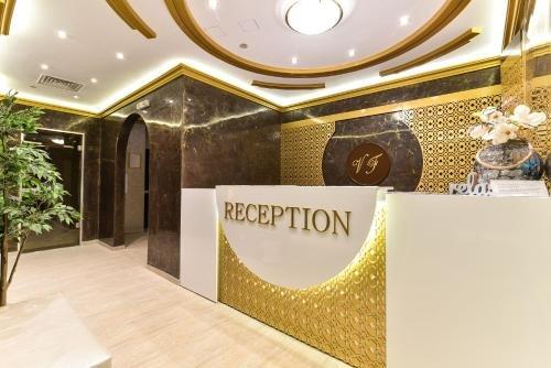 Villa Florence ApartHotel - фото 15