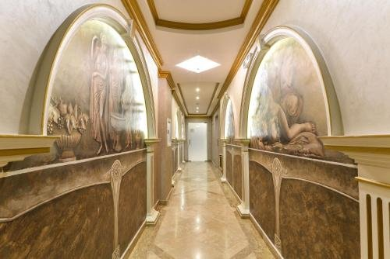 Villa Florence ApartHotel - фото 20