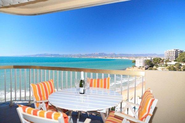 UHC Sorolla Apartments - фото 10