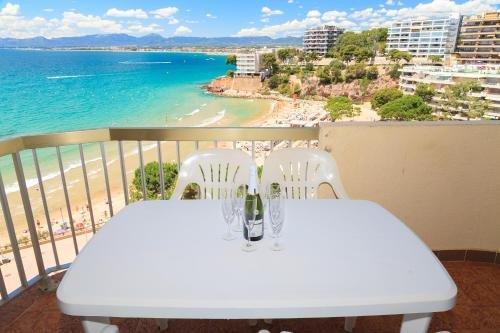 UHC Sorolla Apartments - фото 21