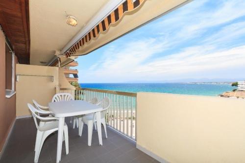 UHC Sorolla Apartments - фото 22