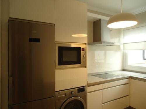 Apartamentos Acevedo Centro - фото 15