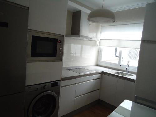 Apartamentos Acevedo Centro - фото 16