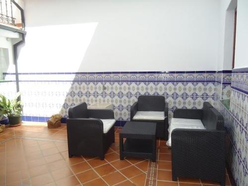 Apartamentos Acevedo Centro - фото 4
