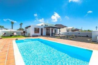 Villa 149, La Goleta, Playa Blanca - фото 11