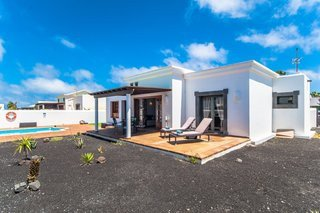 Villa 149, La Goleta, Playa Blanca - фото 13