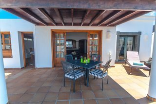 Villa 149, La Goleta, Playa Blanca - фото 5