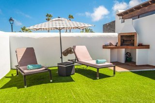 Villa 149, La Goleta, Playa Blanca - фото 7