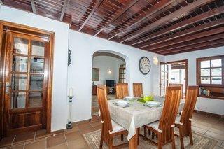 Villa 149, La Goleta, Playa Blanca - фото 8
