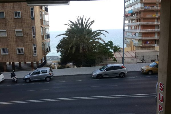 Apartamento Gafner 7 (Playa Albufera) - фото 1