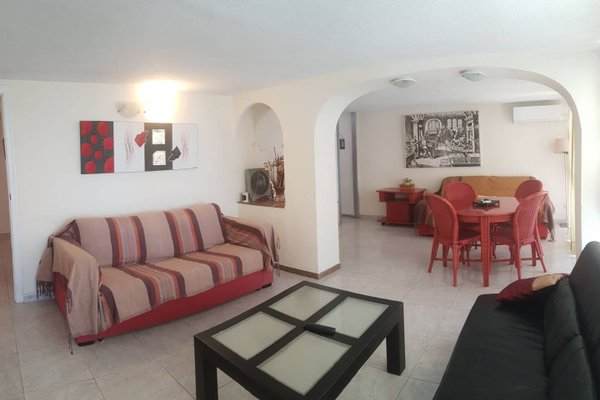 Apartamento Gafner 7 (Playa Albufera) - фото 11