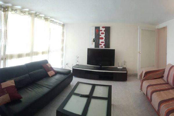 Apartamento Gafner 7 (Playa Albufera) - фото 12