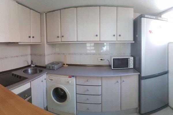 Apartamento Gafner 7 (Playa Albufera) - фото 13