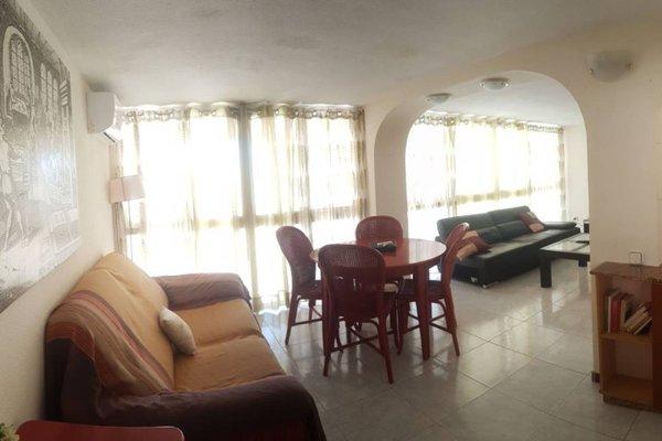 Apartamento Gafner 7 (Playa Albufera) - фото 14